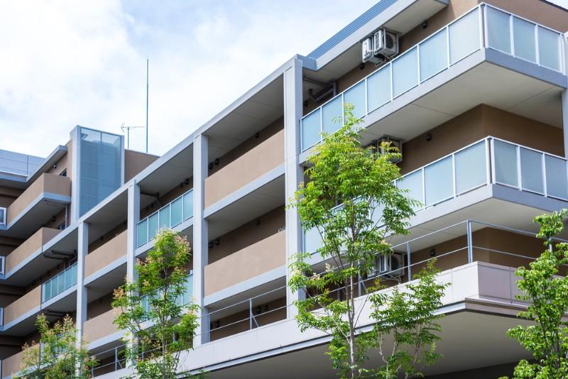 マンションとアパートの違いってなんですか?特徴などを解説