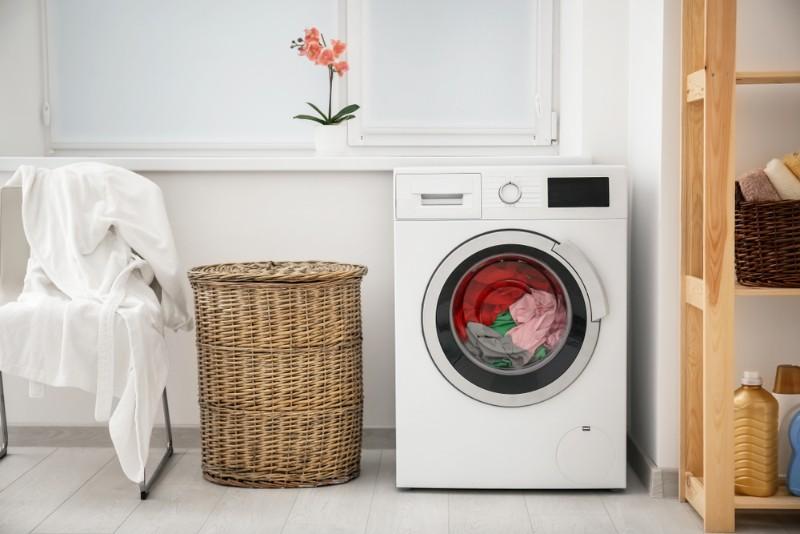 洗濯機 水抜き