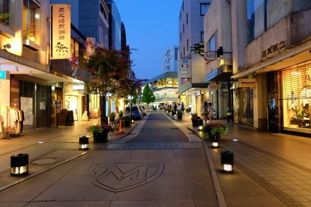 神奈川の住みやすい街|元町駅