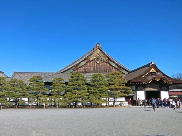 京都の住みやすい街②.二条駅