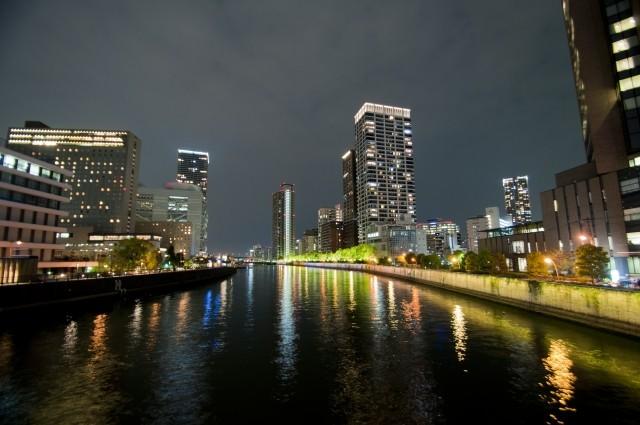 大阪の住みやすい街|福島