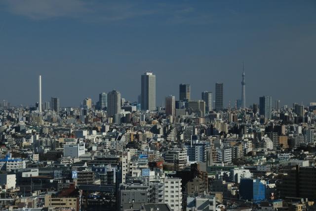 東京の住みやすい街 練馬駅周辺