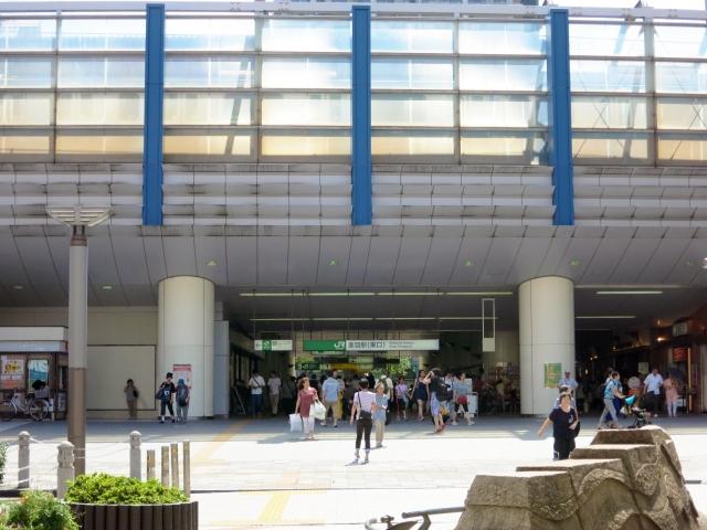 東京の住みやすい街 赤羽駅周辺