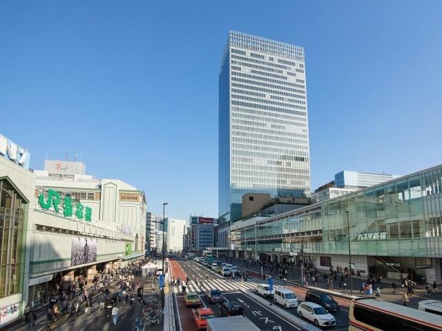 新宿は住みやすいですか?特徴・治安・家賃相場・評判などを教えて!