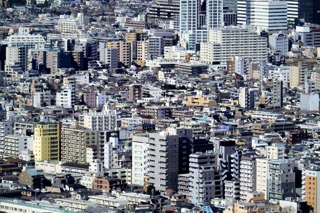 千葉の住みやすい街 市川市