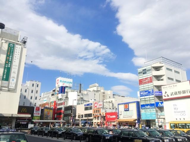 埼玉の住みやすい街⑤.大宮駅