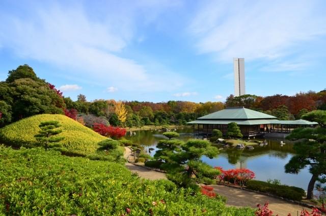 大阪の住みやすい街|堺市