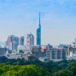 福岡の住みやすい街を教えてください。おすすめの街7選