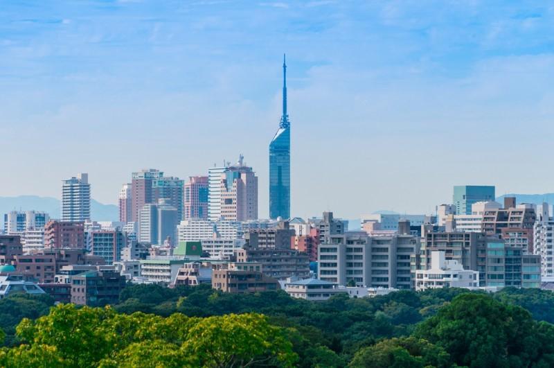 福岡の住みやすい街を教えてくだ...