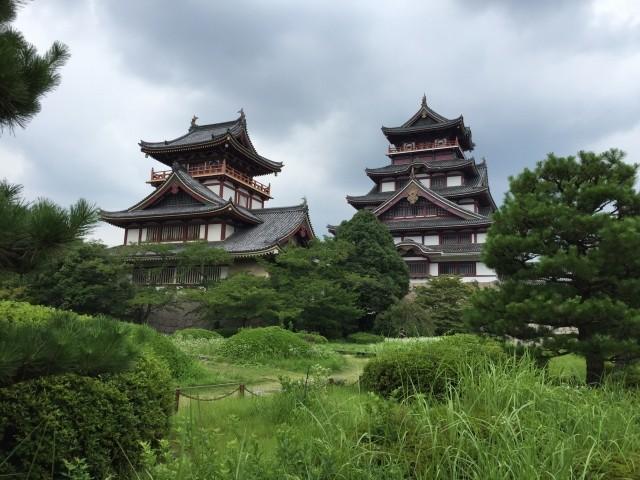 【京都の住みやすい街⑤.伏見桃山駅】繁華街三条へ15分