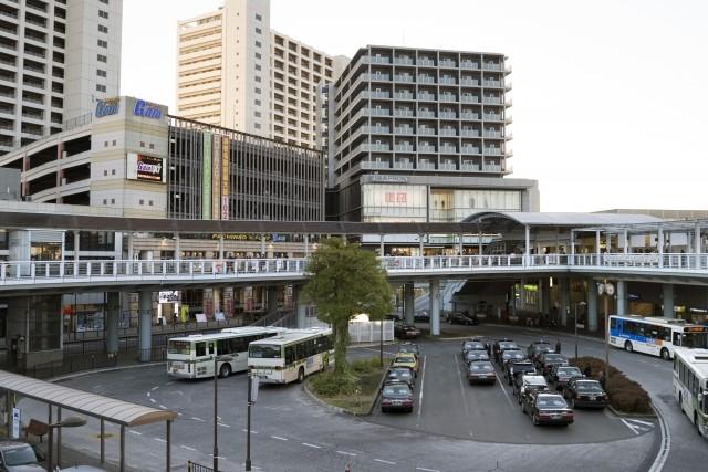 神奈川 住みやすい街 海老名