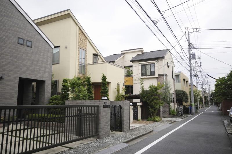永福町駅は住みやすいですか?特徴・治安・家賃相場・評判などが知りたい!