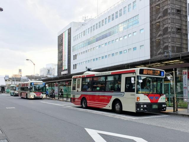 東京の住みやすい街 荻窪駅周辺