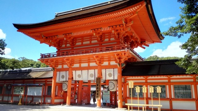 京都の住みやすい街③.出町柳駅