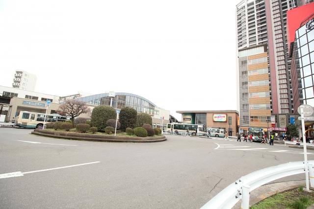 大阪の住みやすい街|中津