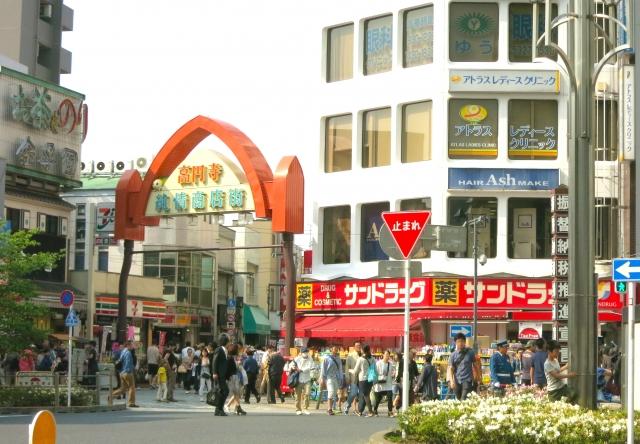 東京の住みやすい街 高円寺駅周辺