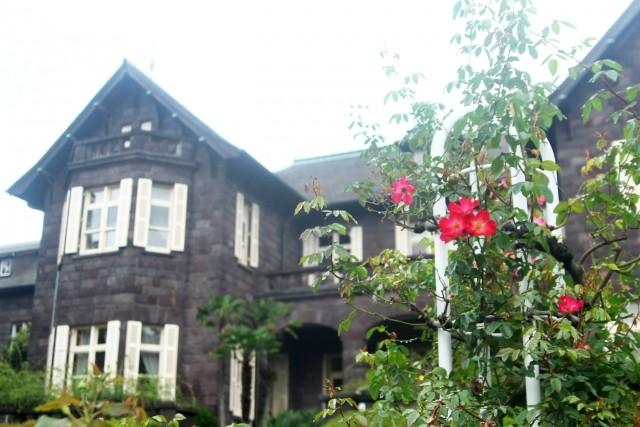 旧古河庭園|駒込は住みやすいですか?特徴・治安・家賃相場・評判などが知りたい!