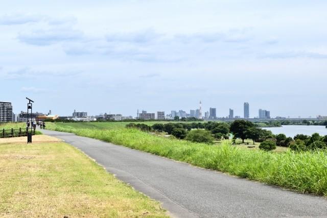 埼玉の住みやすい街④.戸田駅
