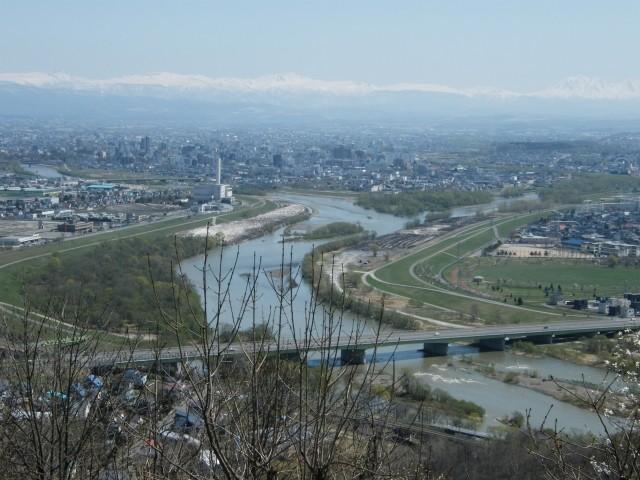 北海道の住みやすい街④.旭川駅