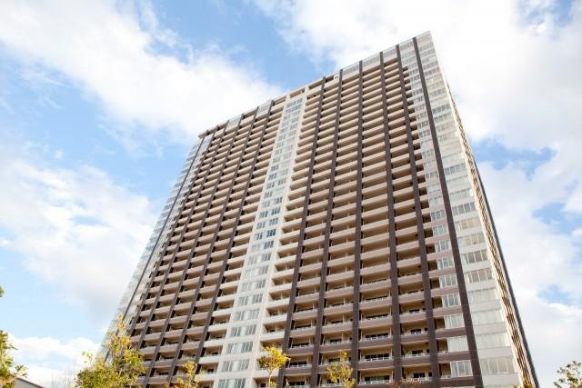 577 タワーマンション 家賃