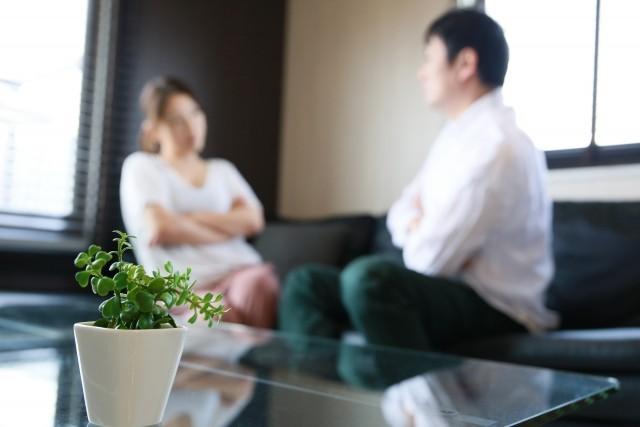 彼氏・彼女と同棲中に喧嘩。喧嘩の原因や仲直りの方法って?