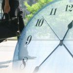 通勤に一時間半かかるのは遠い?たった30分短くするだけで生活はガラリと変わる!