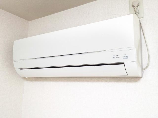 マンションの1階でできる湿気対策