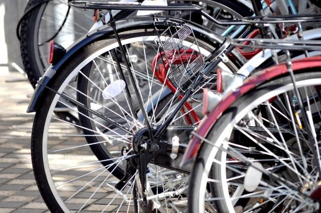 843 自転車 通勤 OK