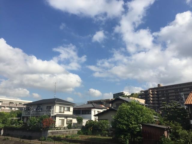 あざみ野駅周辺