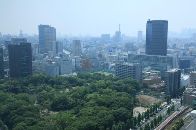 文京区 街の雰囲気