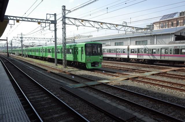 691 京王線 始発駅