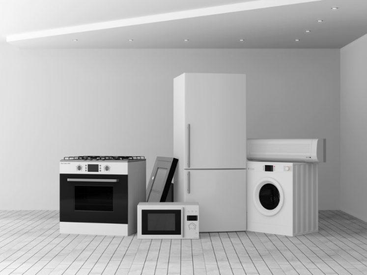 オーブン洗濯機冷蔵庫電子レンジ