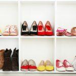 賃貸物件の狭い玄関でも大丈夫!靴箱の選び方&使い方