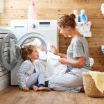 洗濯機選びのススメ!縦型・ドラム式の違いとは?