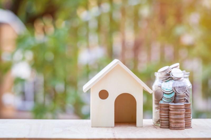 2.賃貸契約の初期費用の目安は家賃の5ヵ月分!