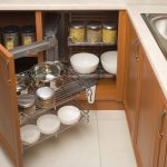 一人暮らしのキッチン収納術10選。キッチンを快適にする収納術教えます!