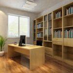 憧れの書斎のある暮らしをしたい!どんな部屋が書斎向き?