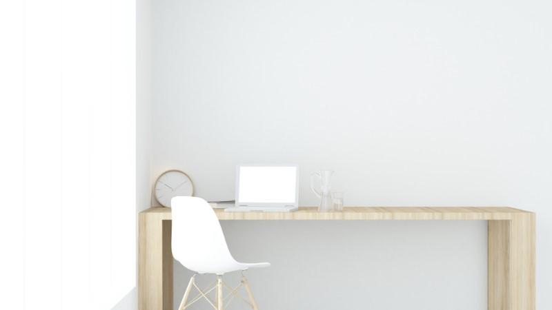 自宅兼事務所のイメージ