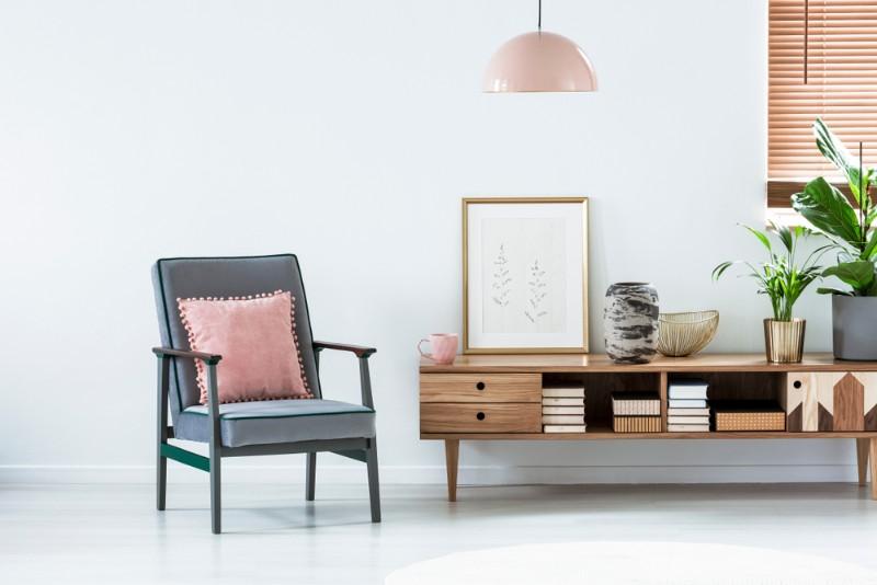 レンタル家具のイメージ