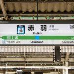JR京浜東北線の住みやすい街が知りたい! オススメの街7選