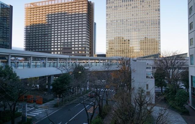 大崎駅の画像