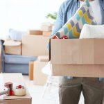 初めての一人暮らし! 引越しをするために荷造りをしよう。一週間前にできる荷造り・梱包のコツとは