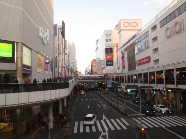 町田駅周辺のイメージ