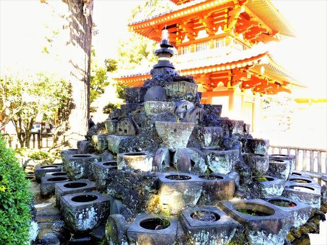 エリア2中央_石臼塚の画像