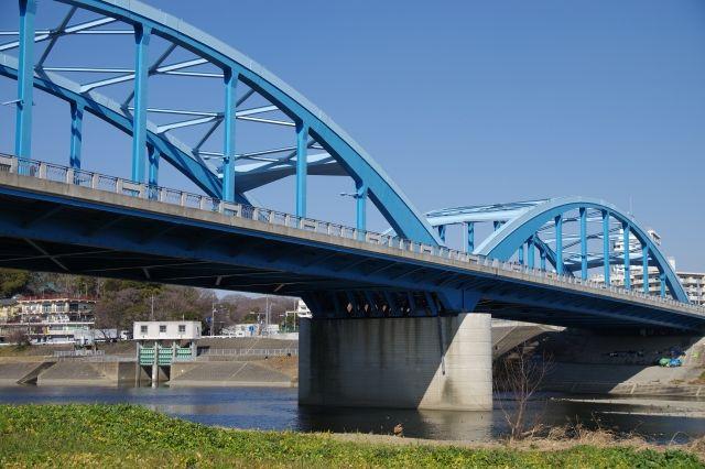 丸子橋の画像