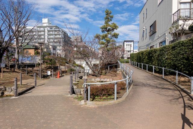 エリア4平野_福富川公園の画像